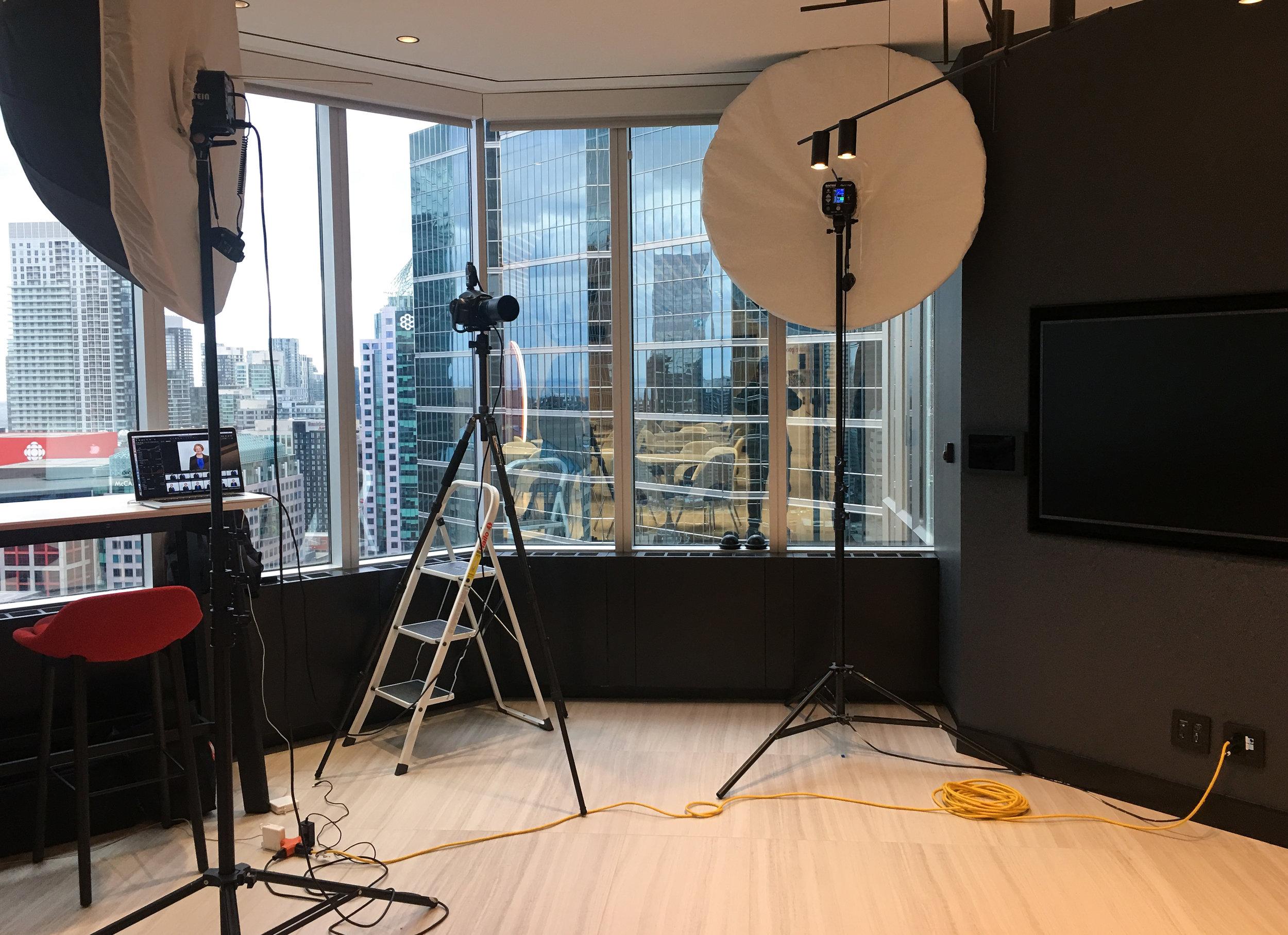 corporate business linkedin headshots portrait acting professional photographer toronto family