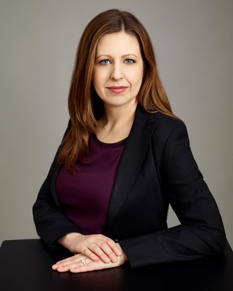 linkedin staff headshots corporate business