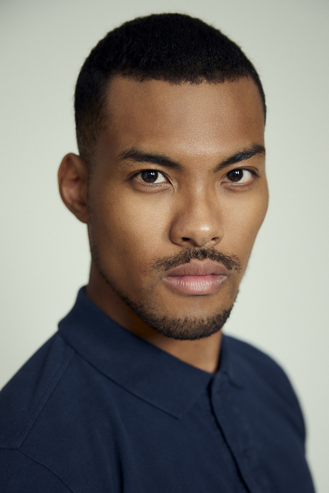 actor acting model modelling portfolio