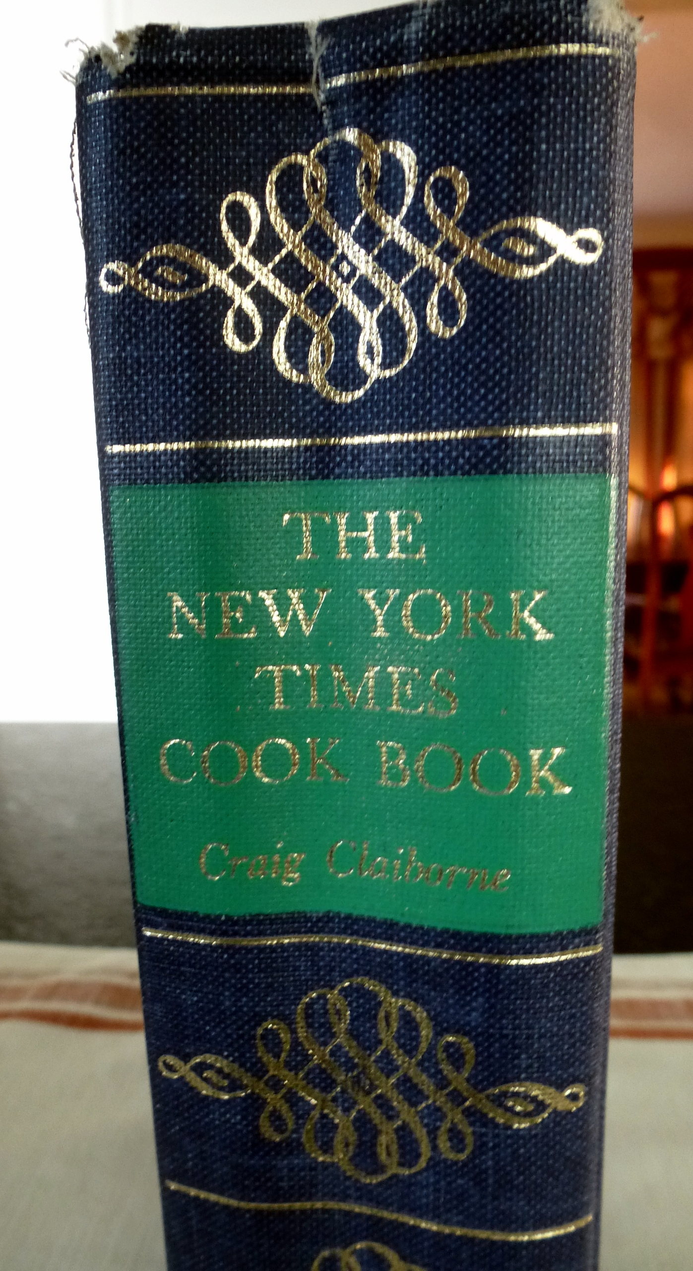 NY Times Cookbook 1961