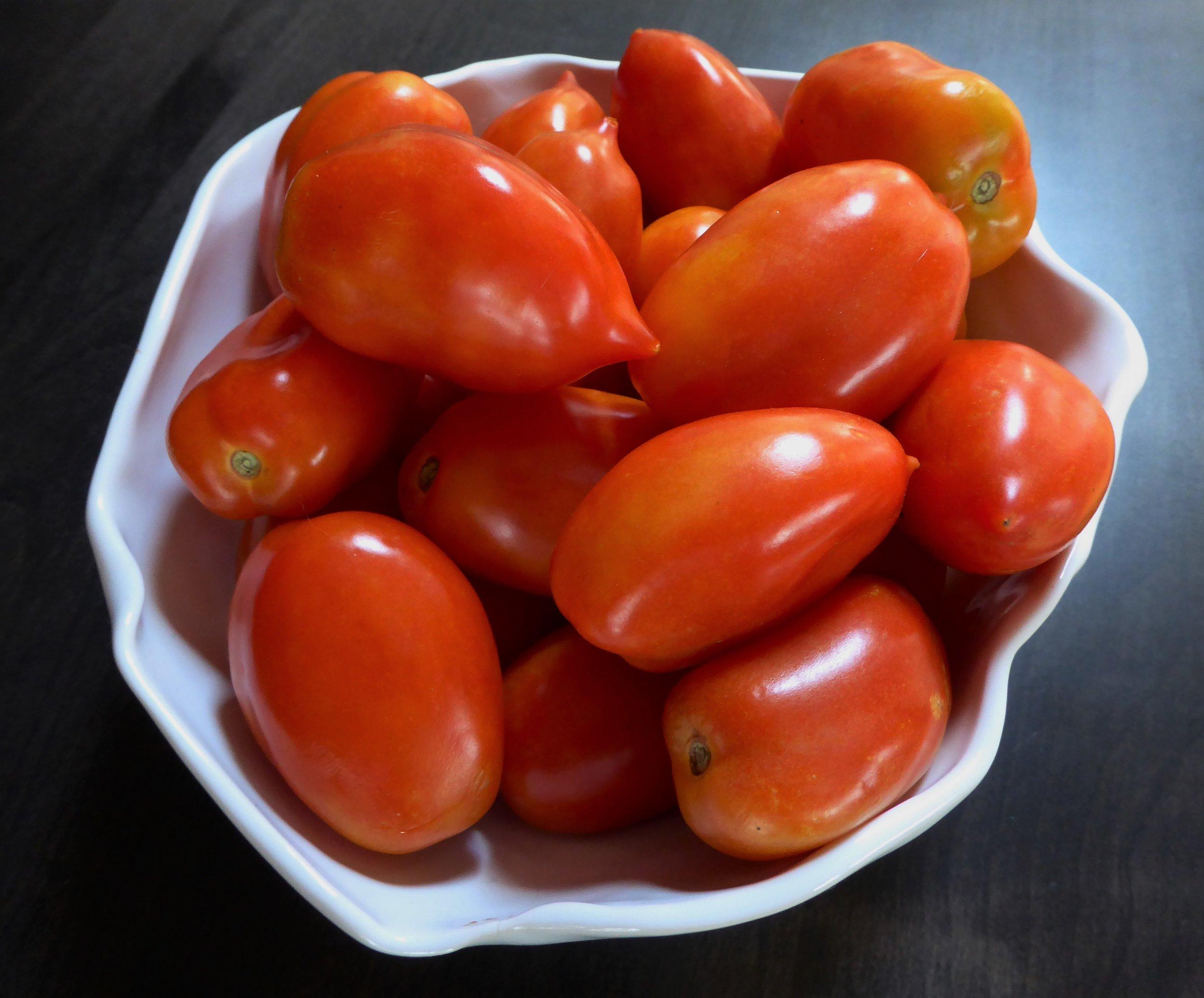 HM Marzinara Tomatoes