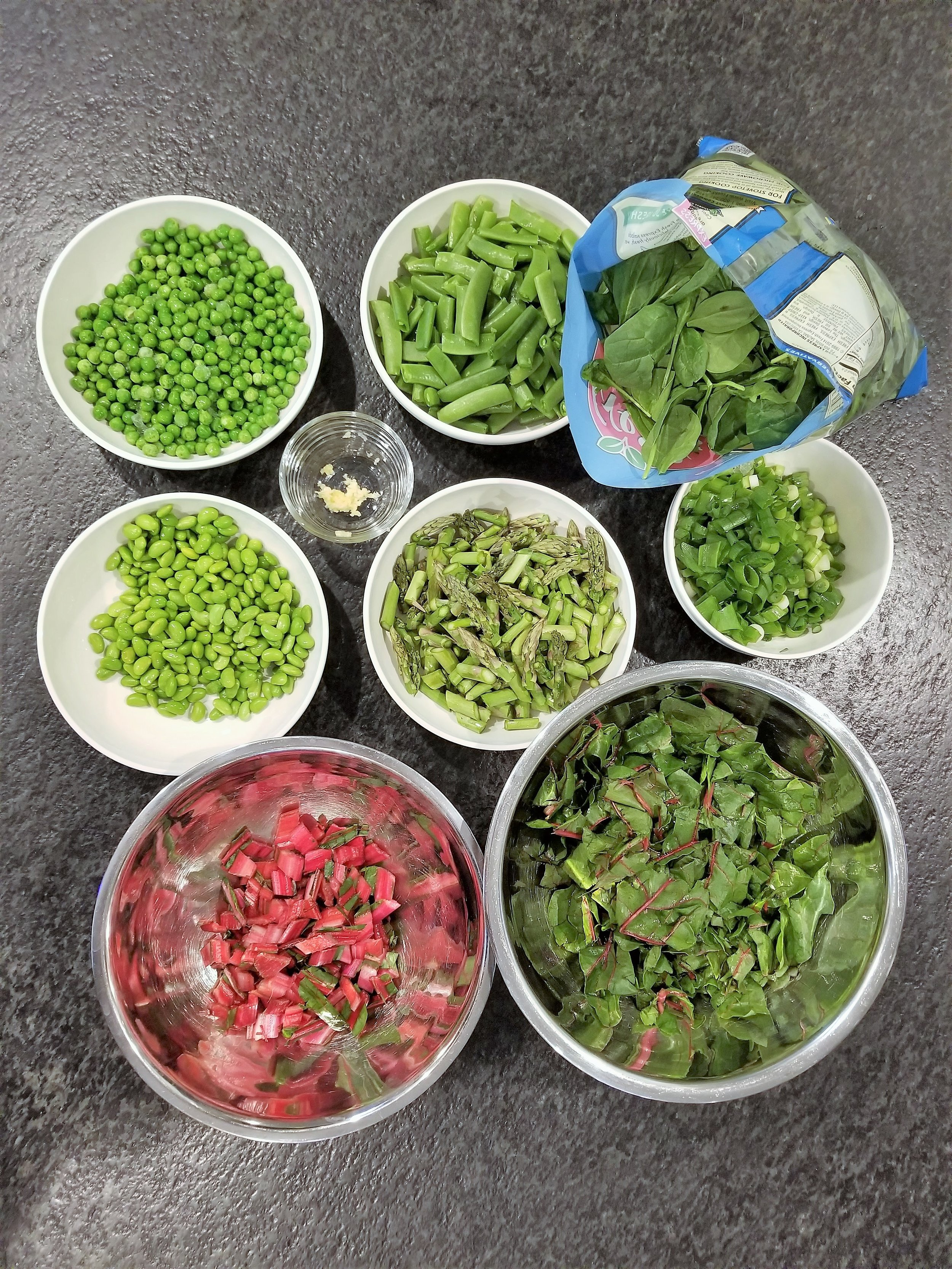 spring-vegatables