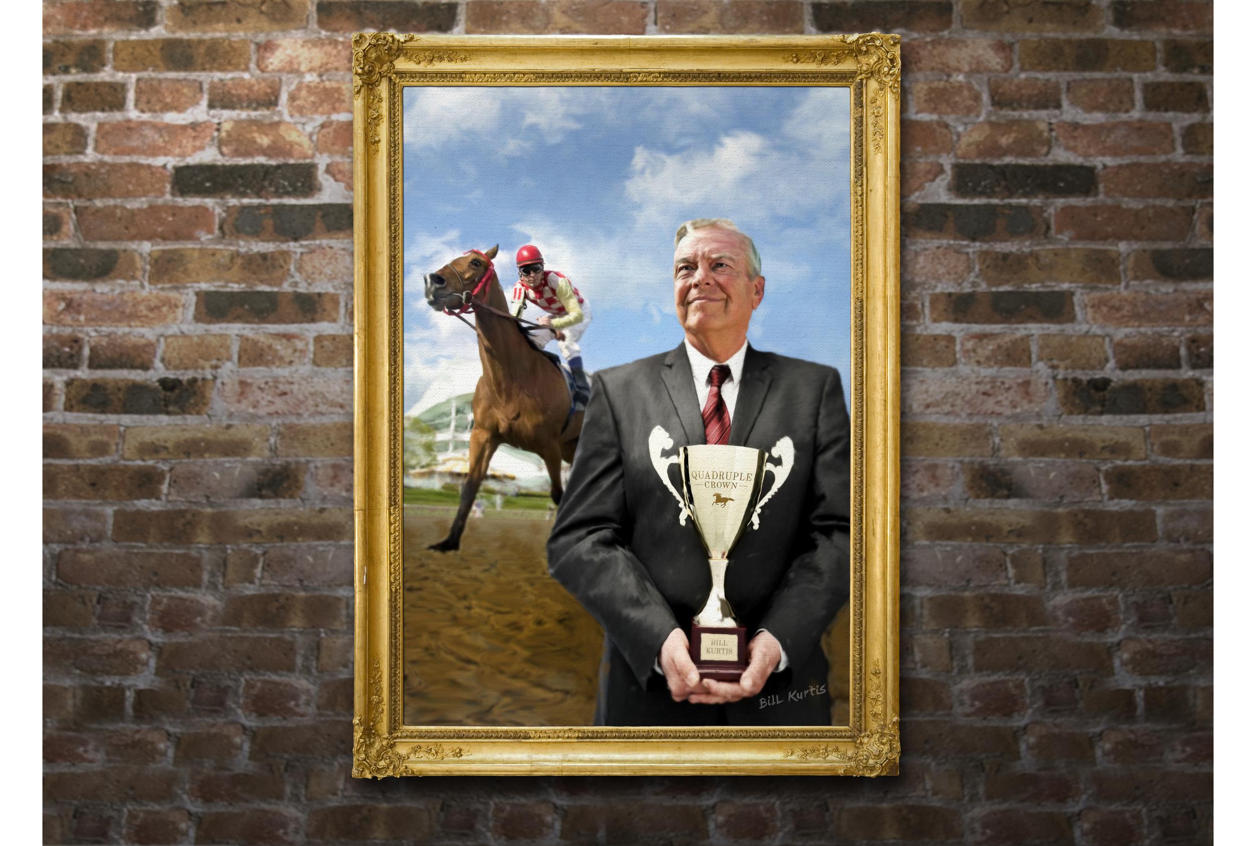 Bill_in_frames_wall_wide2_horserace.jpg