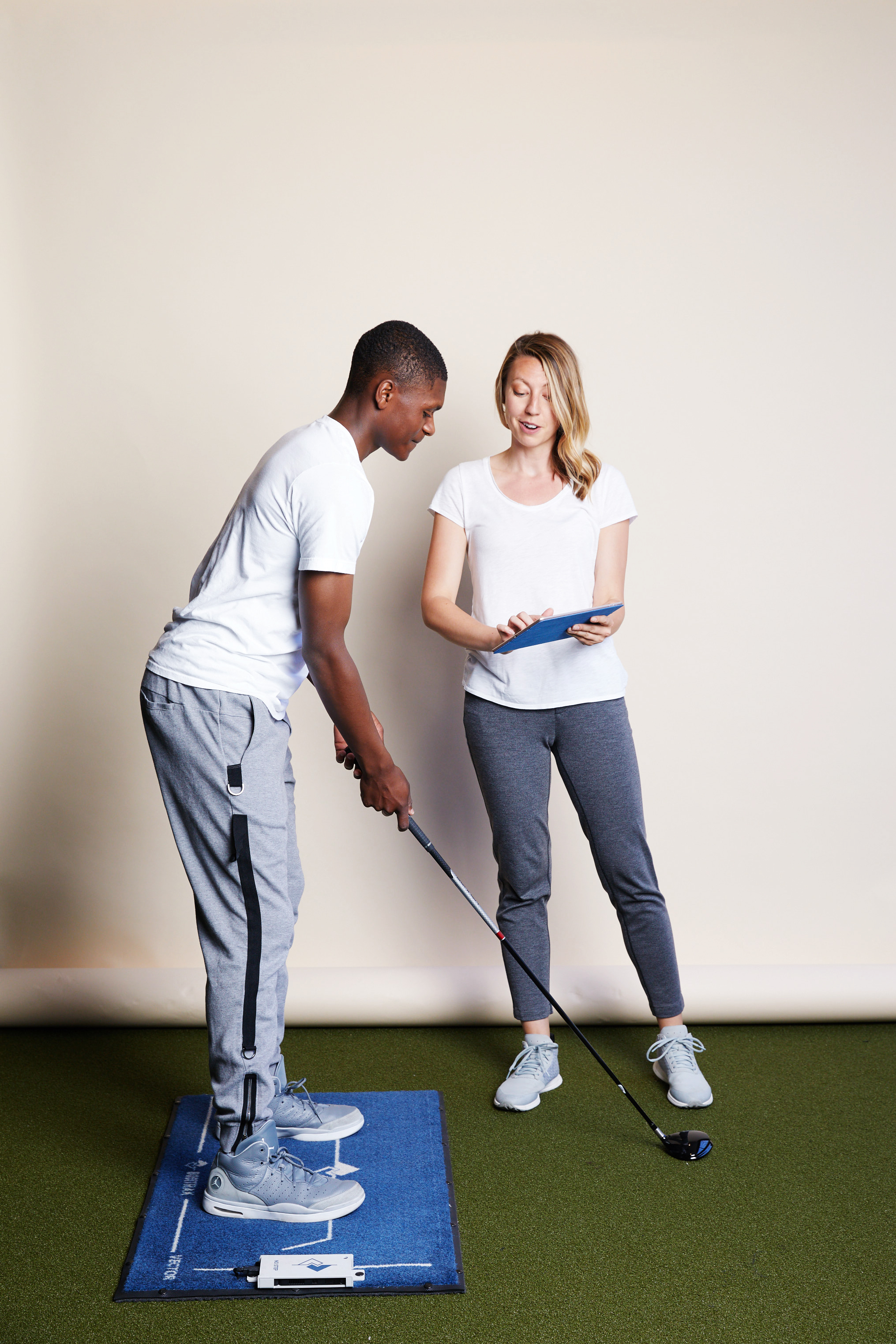 Latest technology in sports rehabiliation