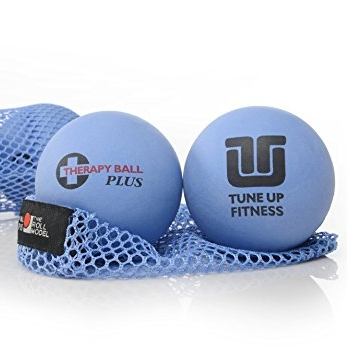 Yoga tune up balls -