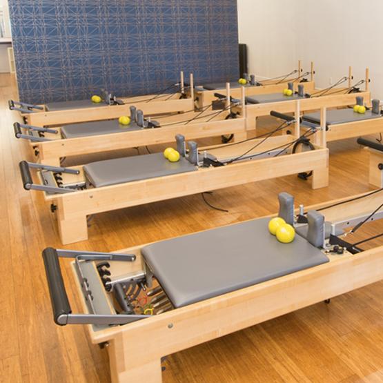 Mighty Pilates -
