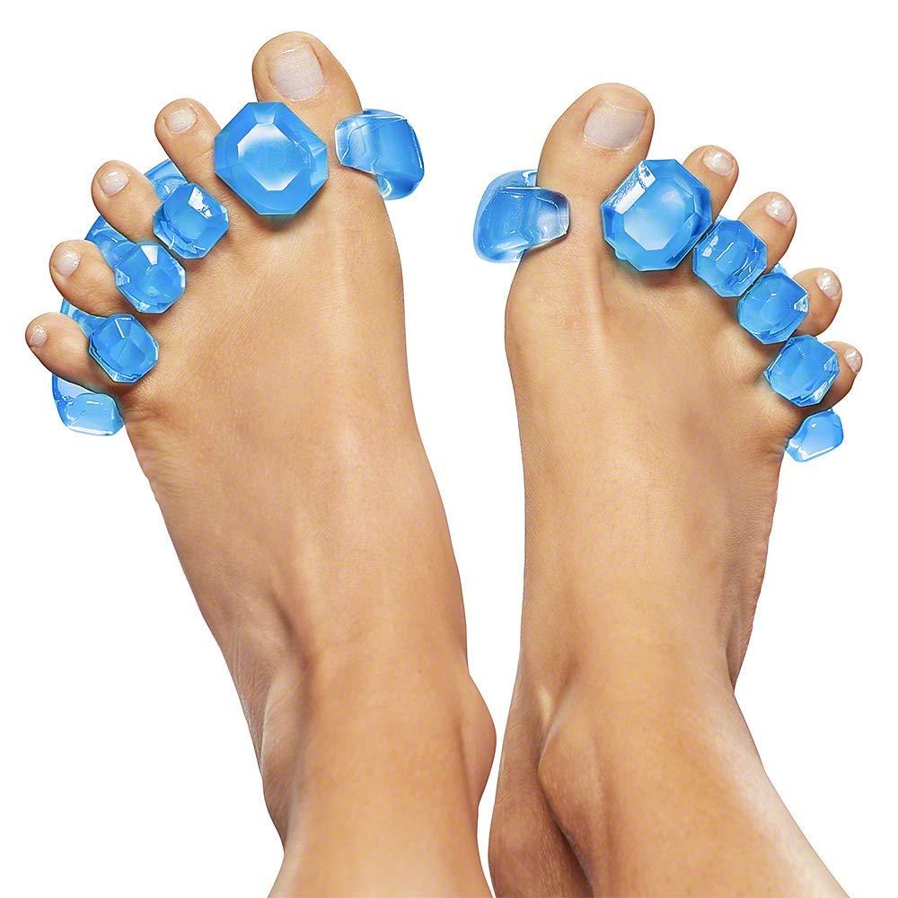 Yoga Toes -