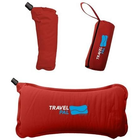 Travel Pal Pillow -