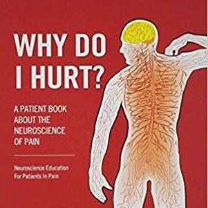 Why do I hurt? -