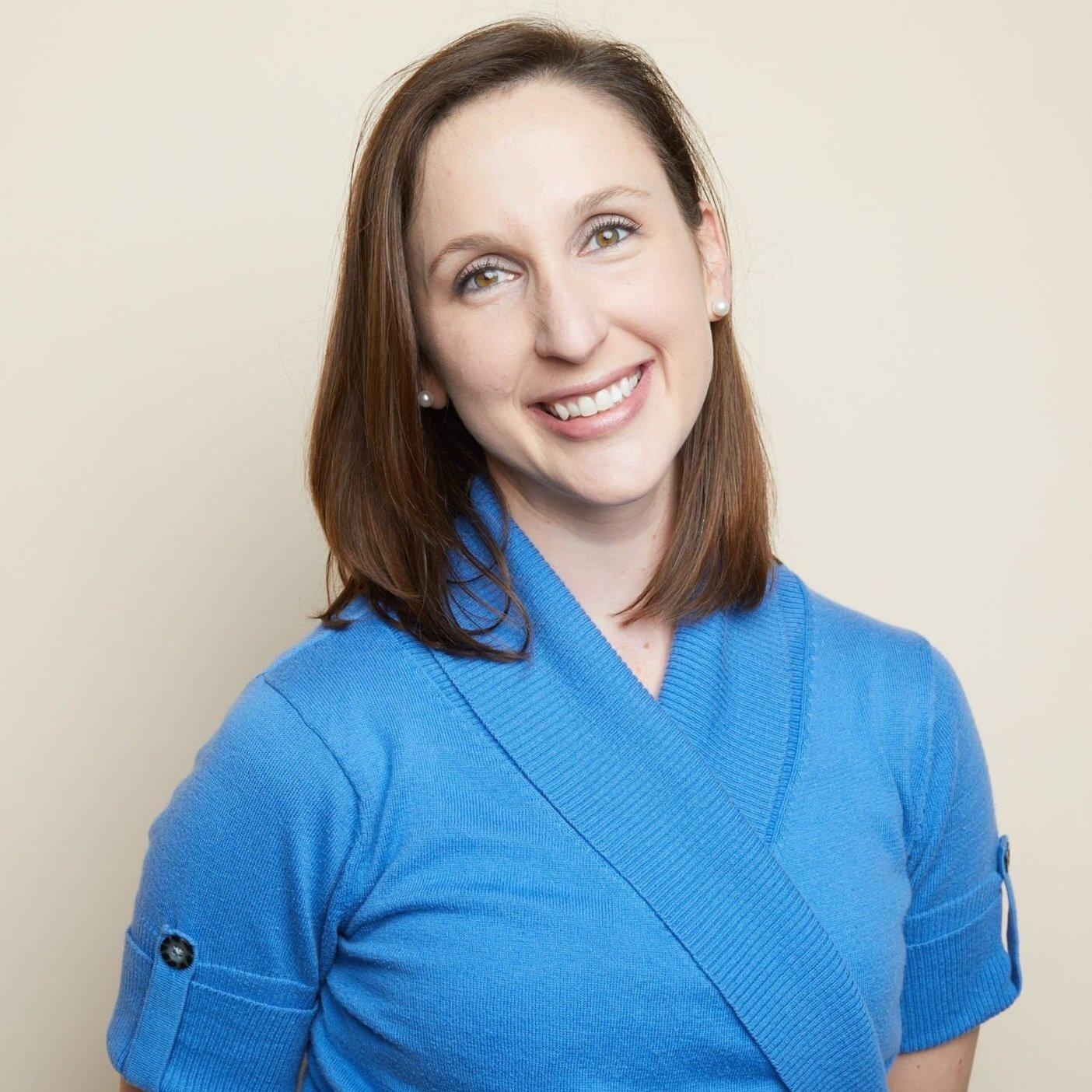 Dr. Kathleen Melia -
