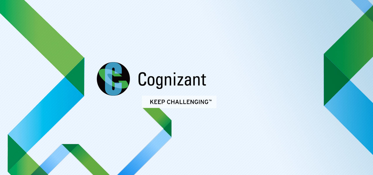 COGNIZANT -  Website