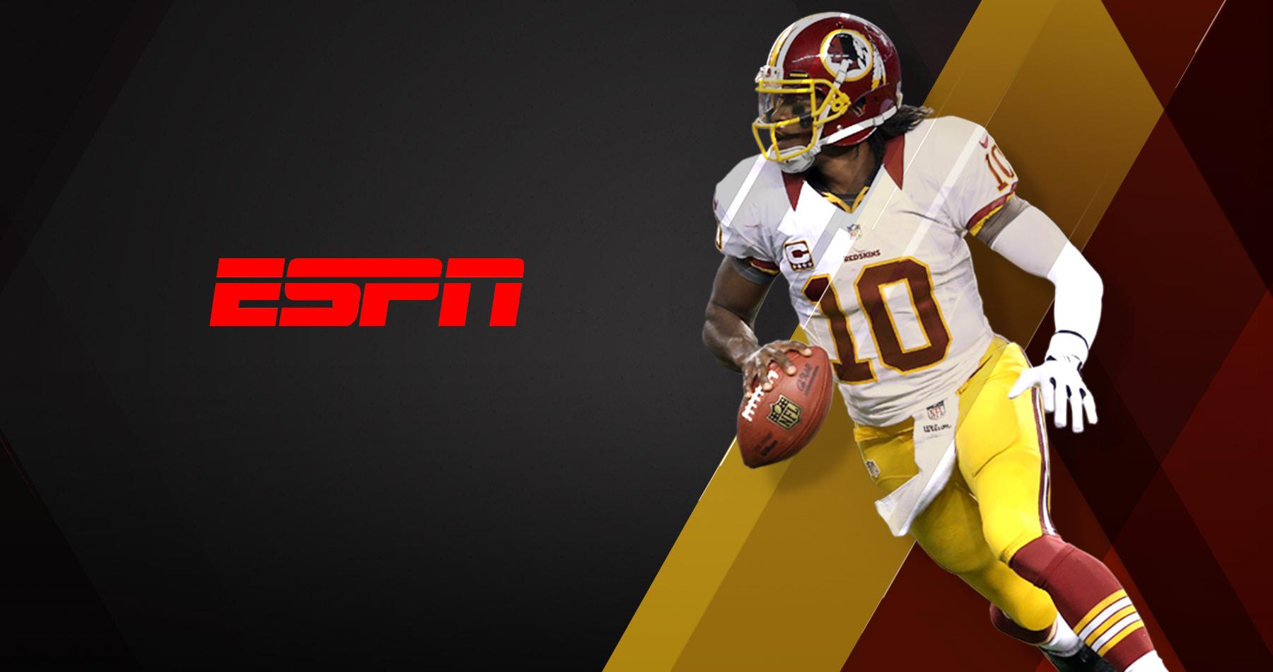 ESPN -  Sports Center Live