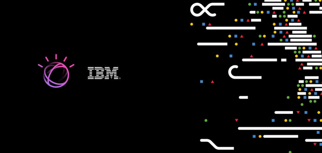 IBM | Watson Web design