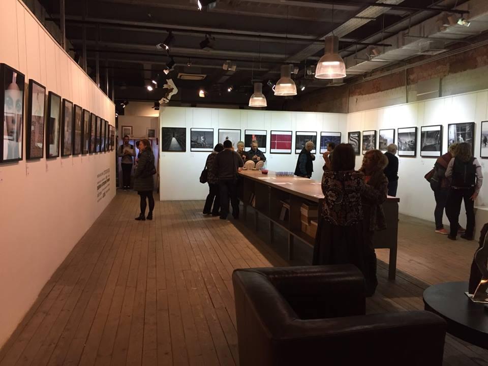 MIFA Winners Exhibition