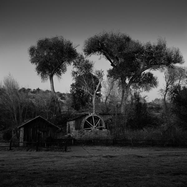 crescent moon ranch