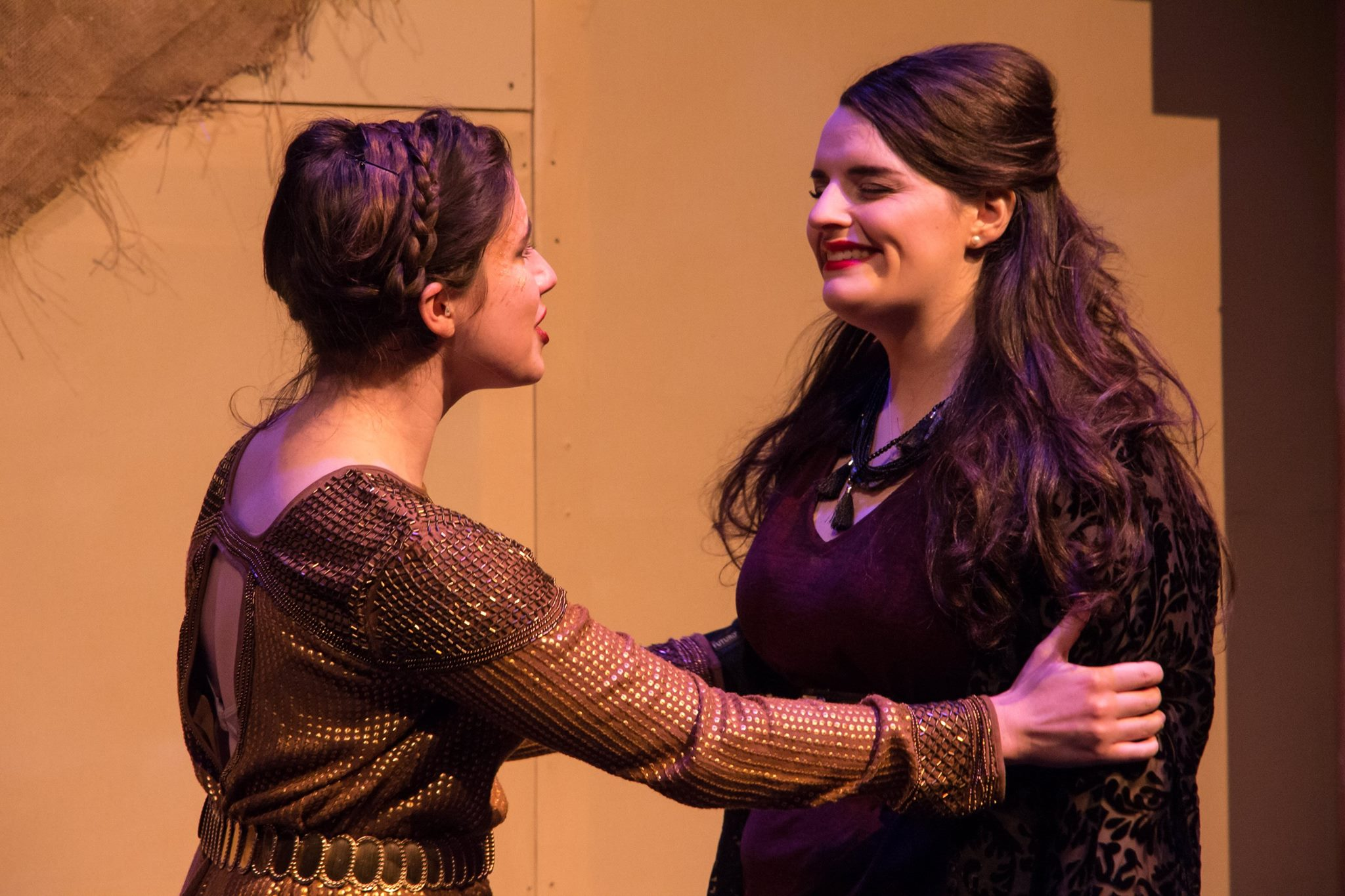 Pandarus in  Troilus & Cressida  (Emerson Shakespeare Society)