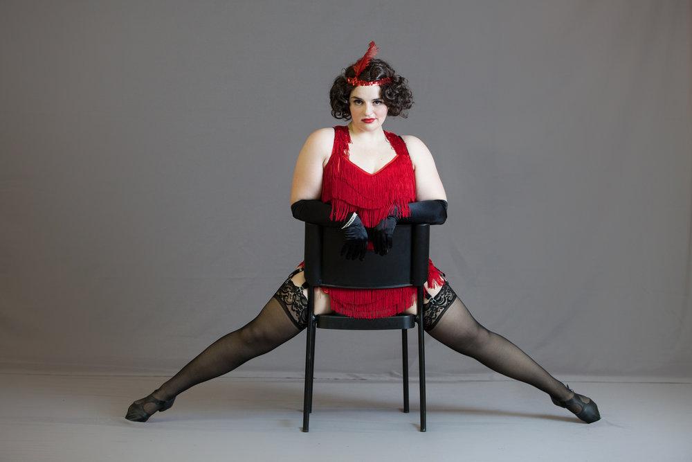 """Roxie"" from  Chicago  (Broadway Bound Showcase)"