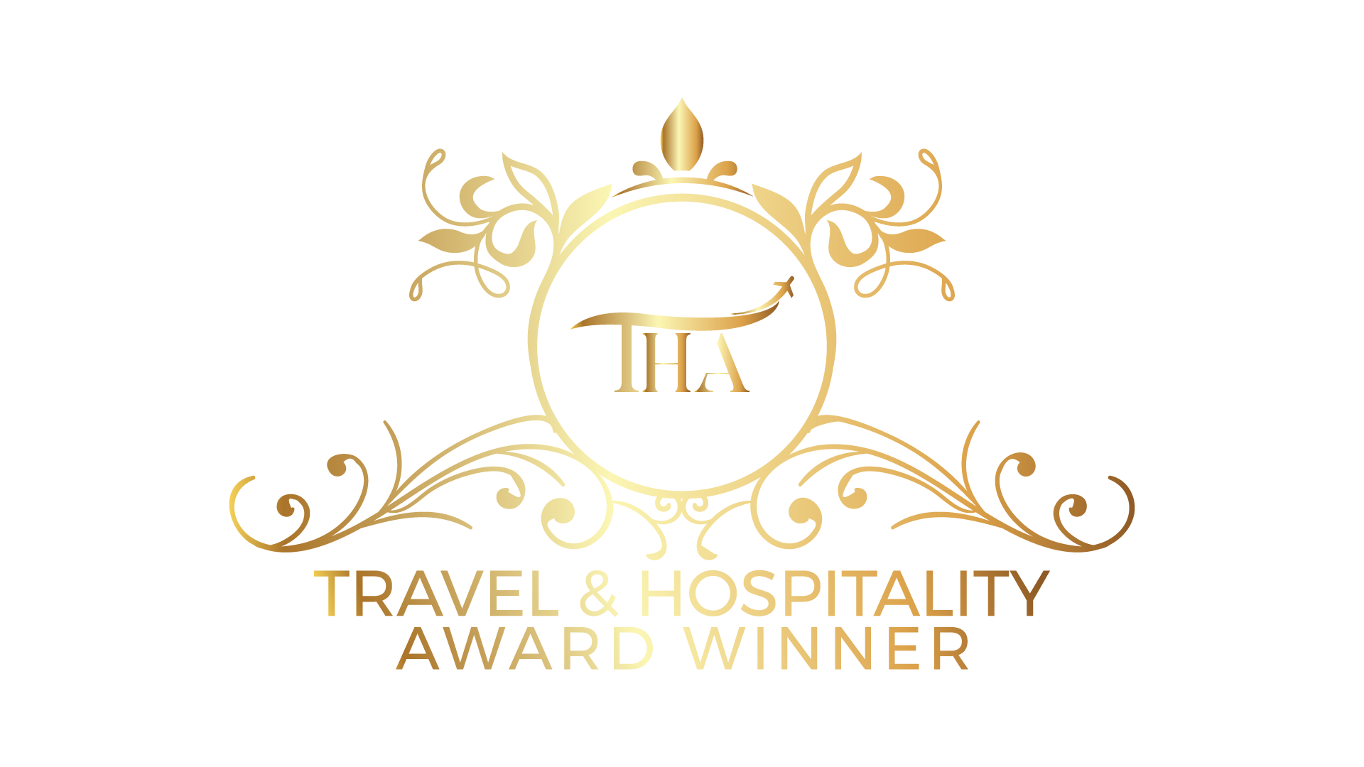 Top Private Tour- Travel And Hospitality Award Winner Logo Golden-01.png