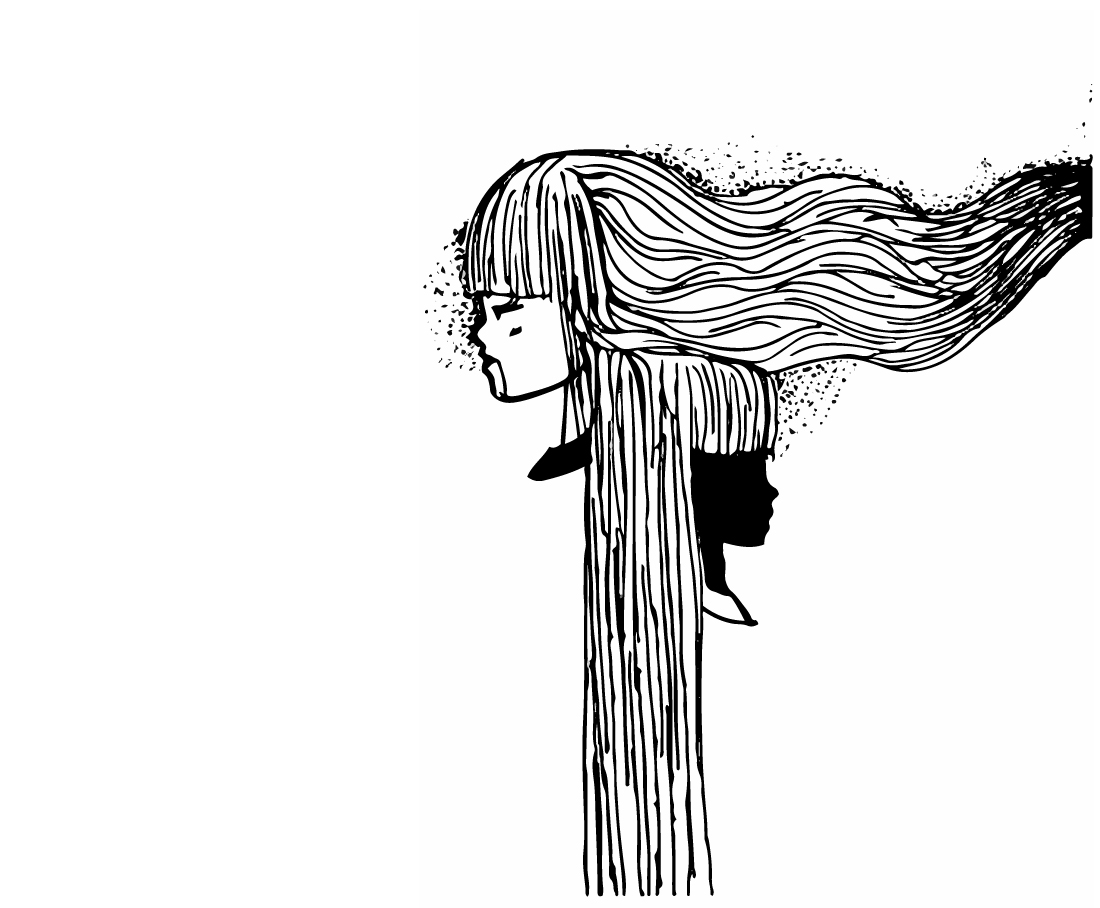 Illustrations Portfolio - Merissa Fernandez _Two Girl.jpg