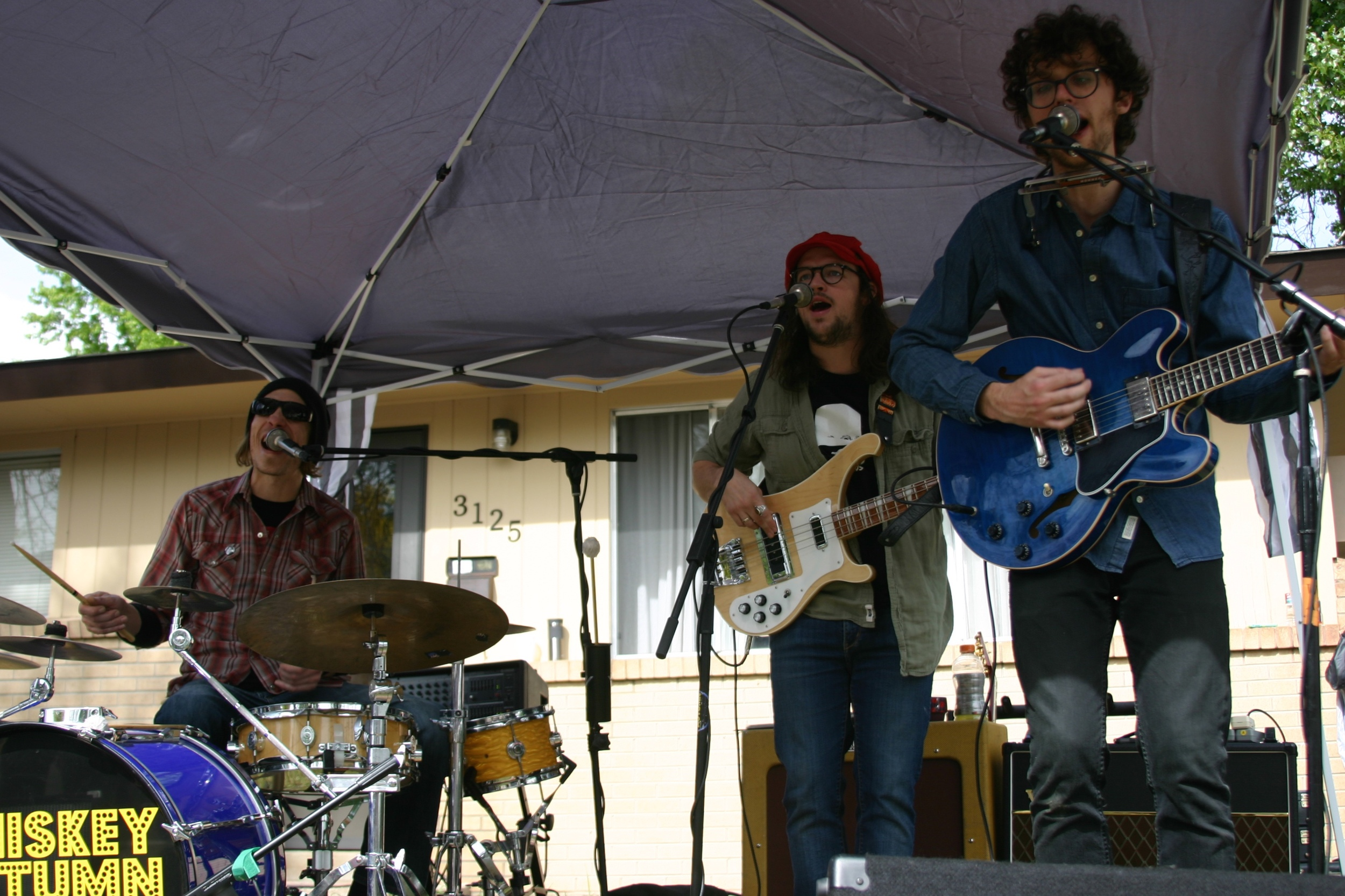 Boulder Bands. (  Whiskey Autumn  )
