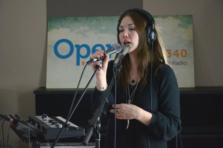 Hayley on   OpenAir   Colorado Public Radio.