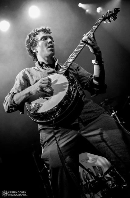 Banjo Indeed.