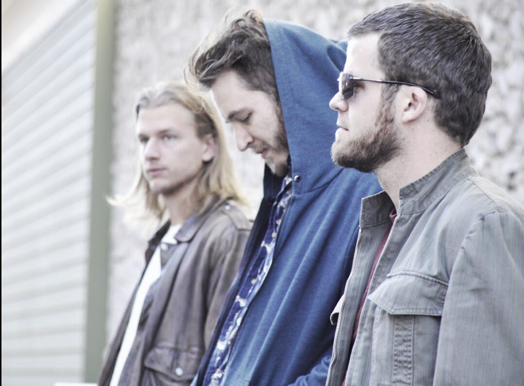 The Power Trio: Villain Baritone.Photo Credit:  Lee Davis Photography