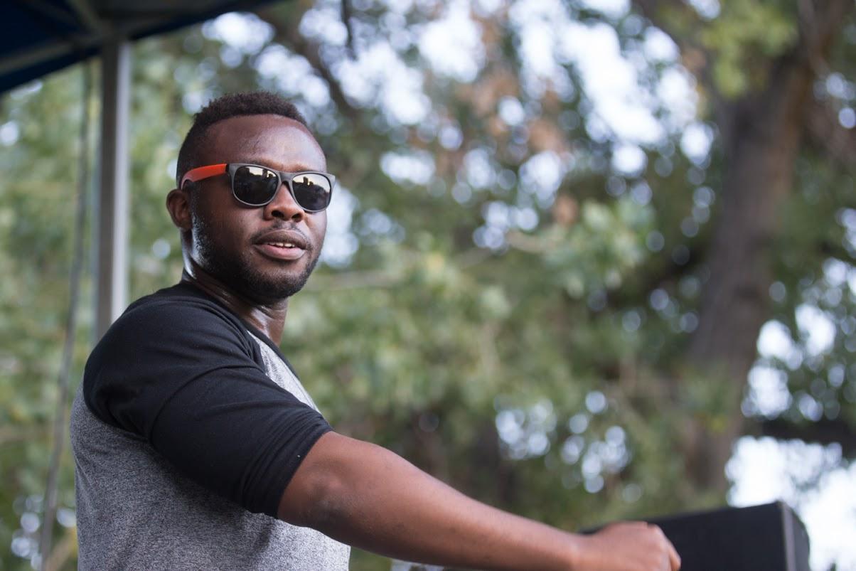 BLDGBLKS Artist Mawule.
