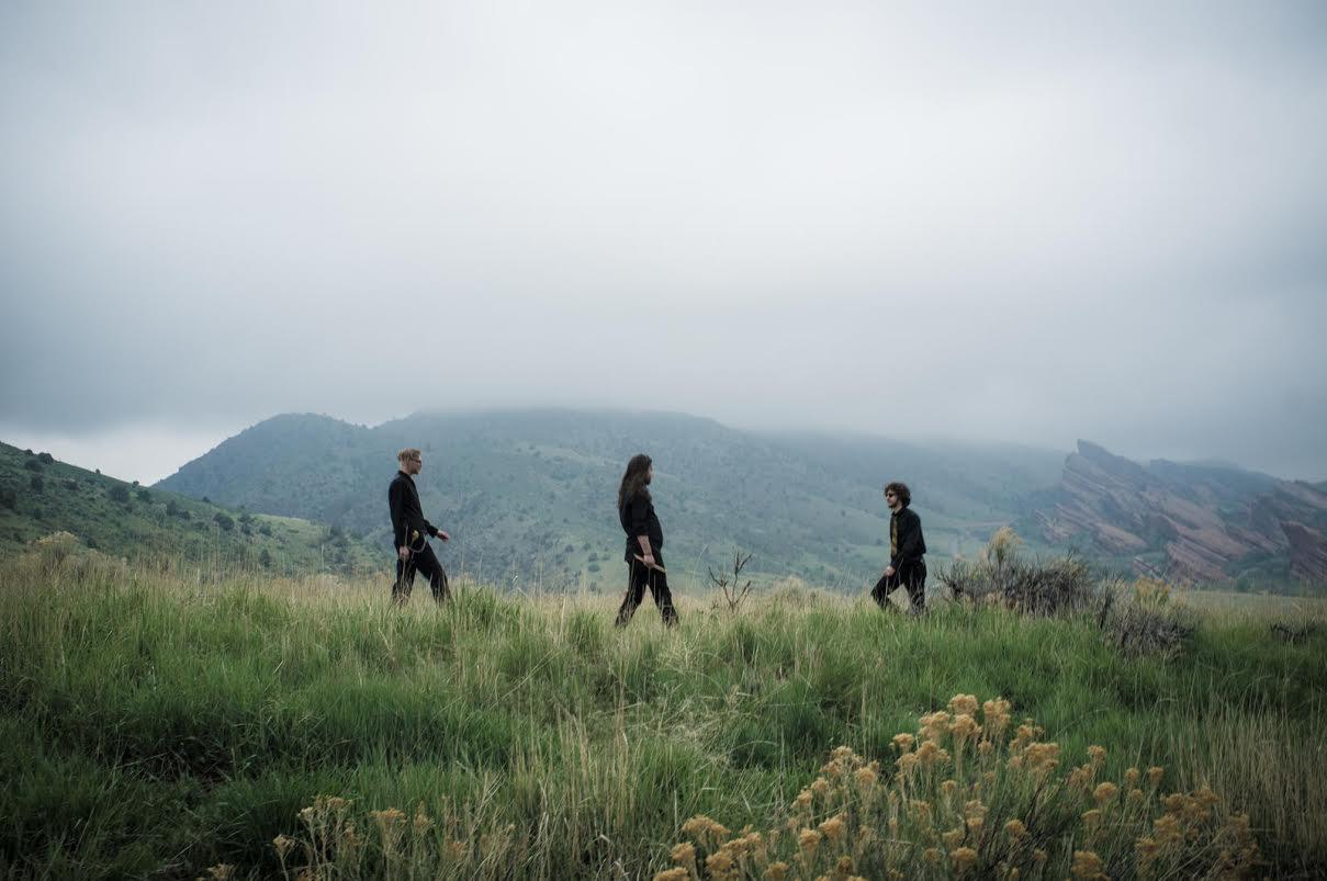 Wilderness Rock.Photo Credit: Aurora Lane