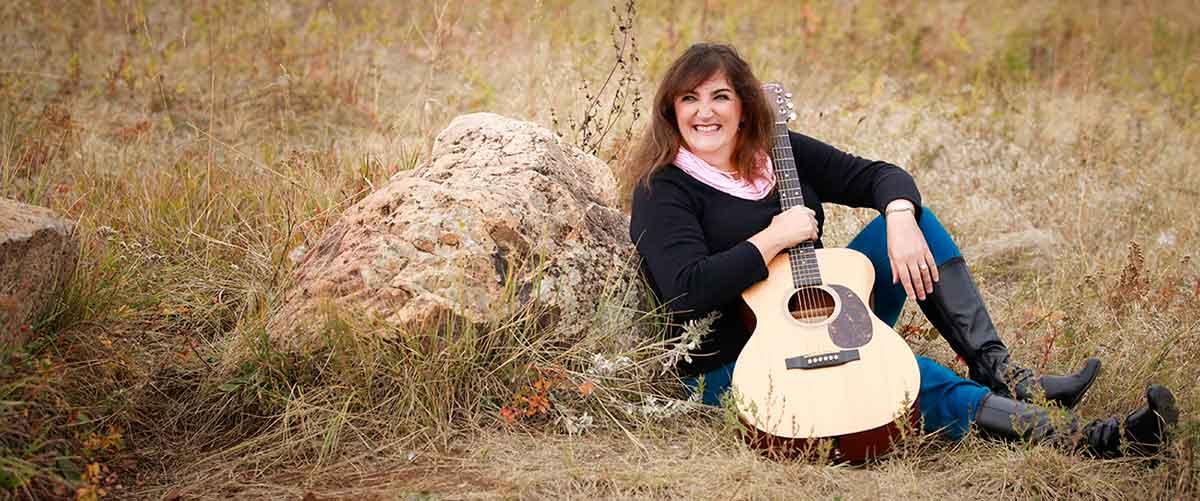 Boulder's Rachel Cole.
