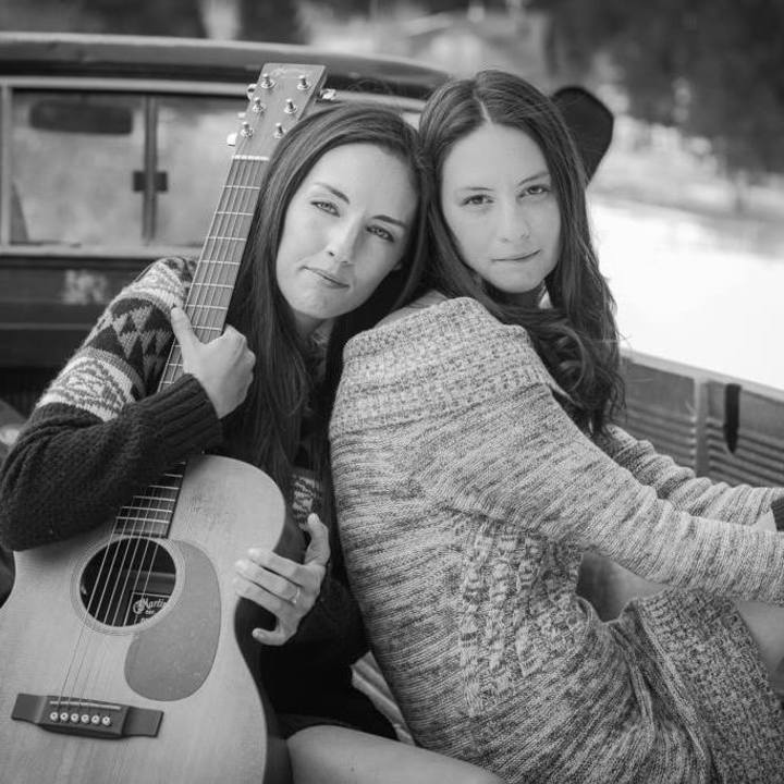 The Farmer Sisters.