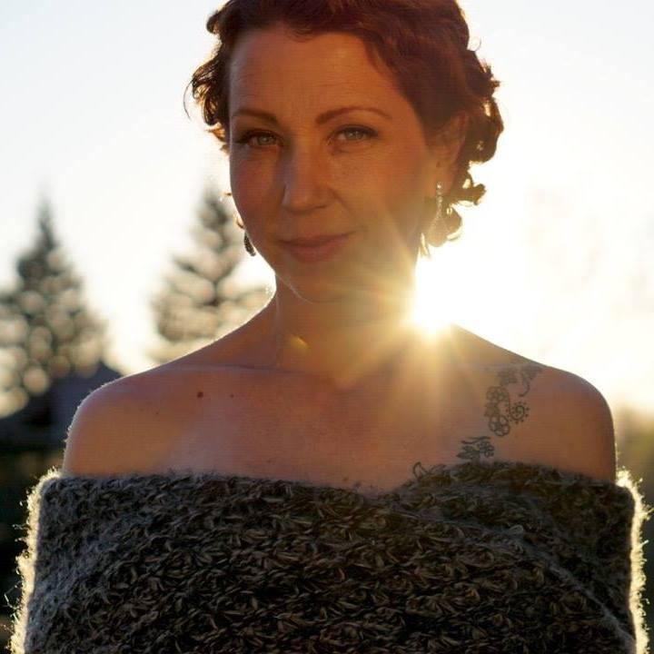 Amy Kress.