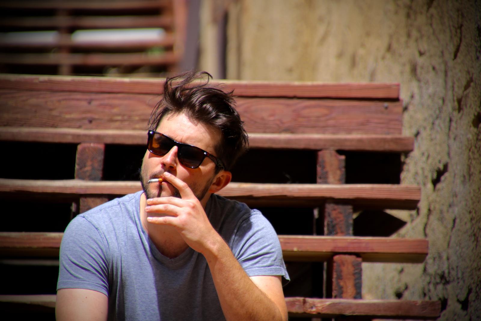 Matt Rouch.