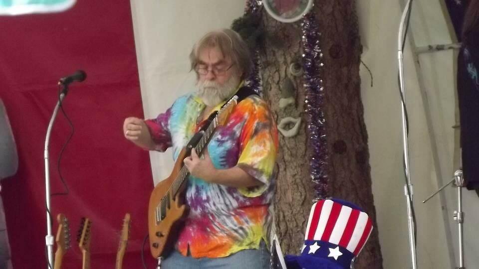 Chuck Beaver Cavanaugh.
