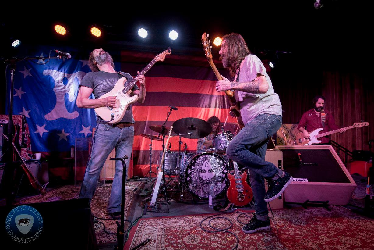 CRB. Photo Credit: Stuart Levine