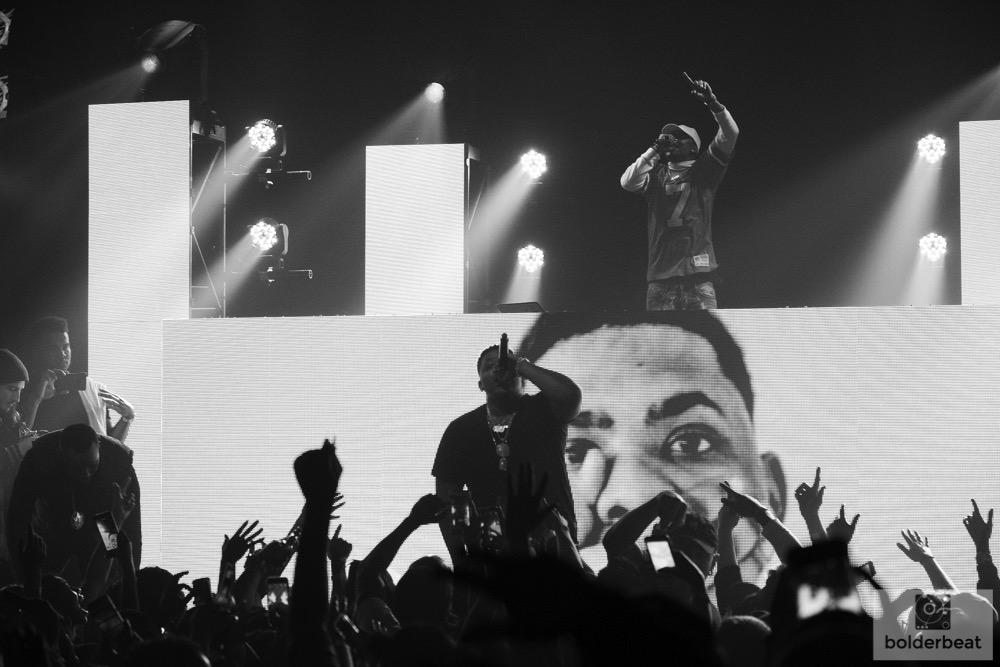 rap — Music News — BolderBeat