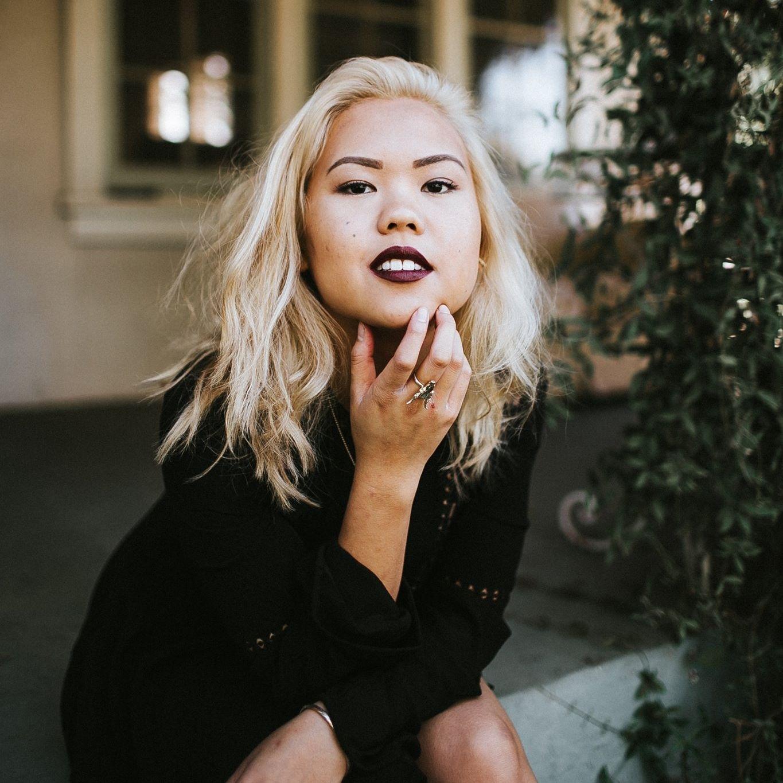 Chloe Tang.
