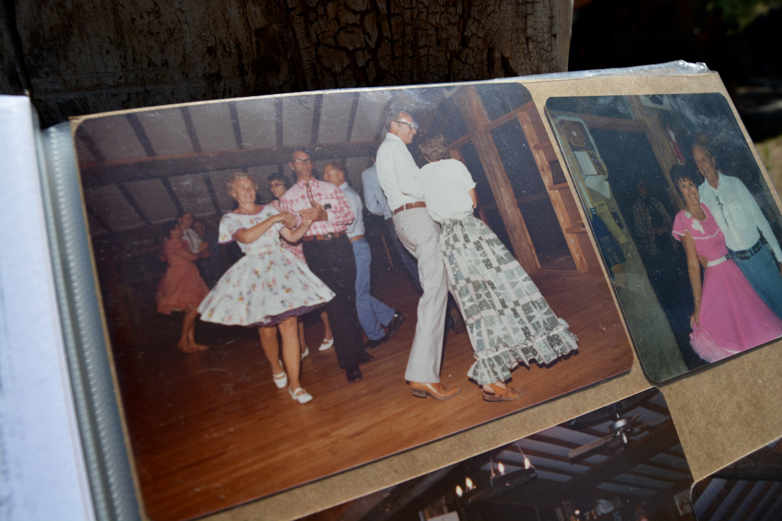 Barn dances at Parrish Ranch of the past.jpg