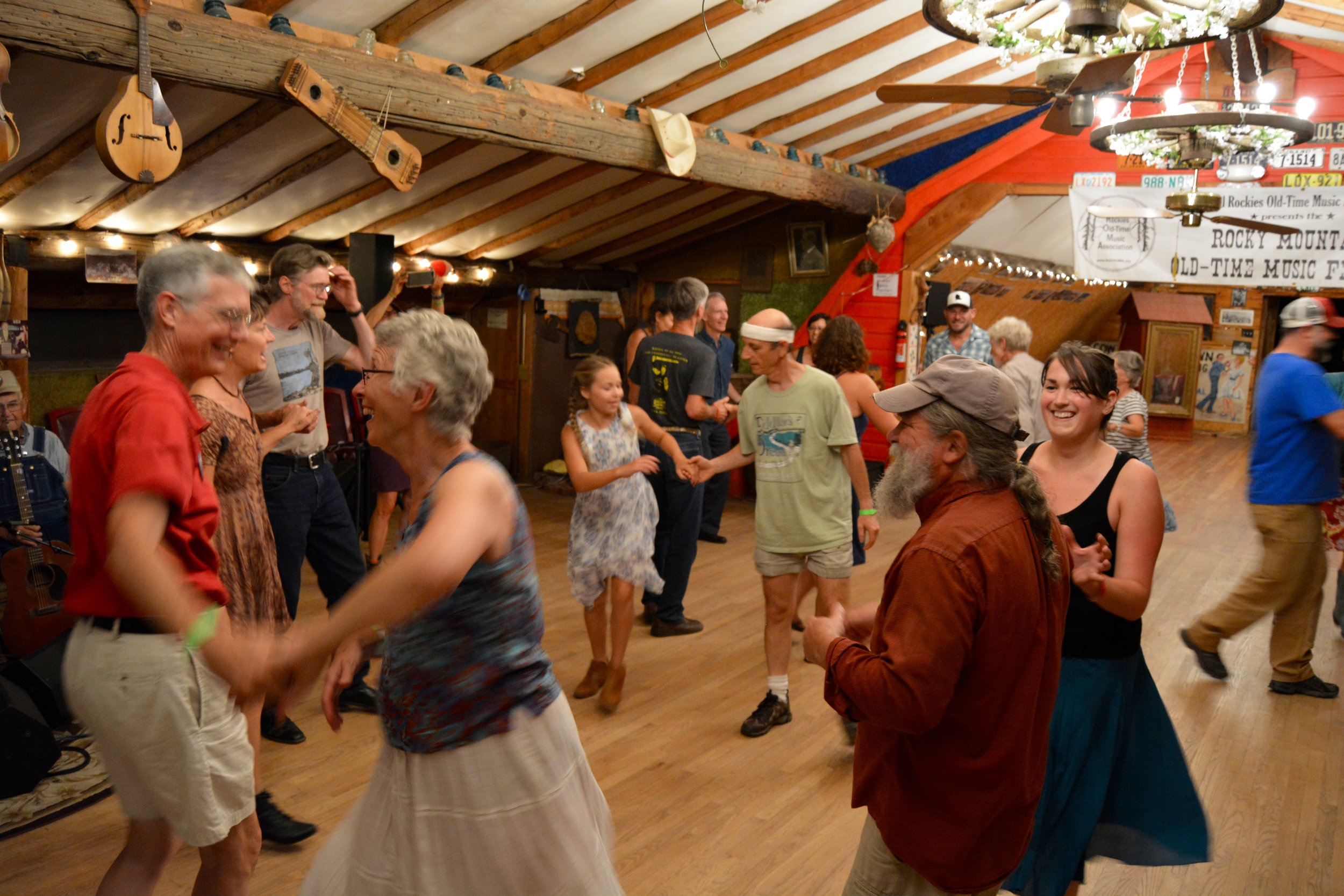 An evening barn dance.jpg