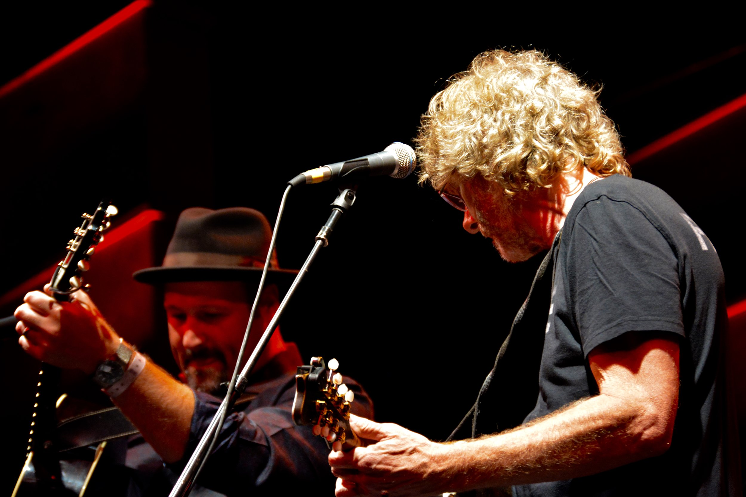 Sam Bush performed the first Rockygrass in 1973 and continues to be a staple at Rockygrass and Telluride Bluegrass Festival.jpg