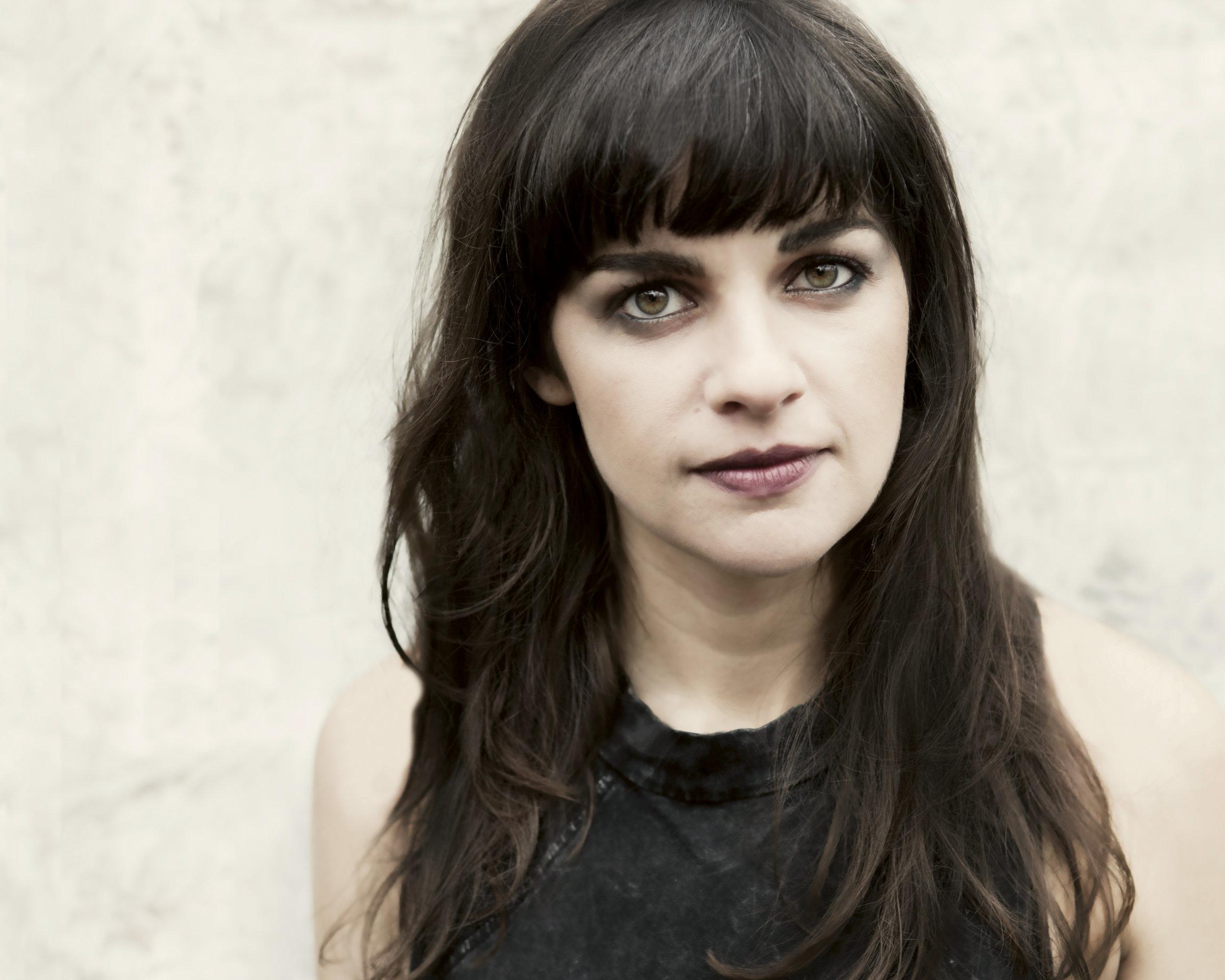 Rachel Baiman.