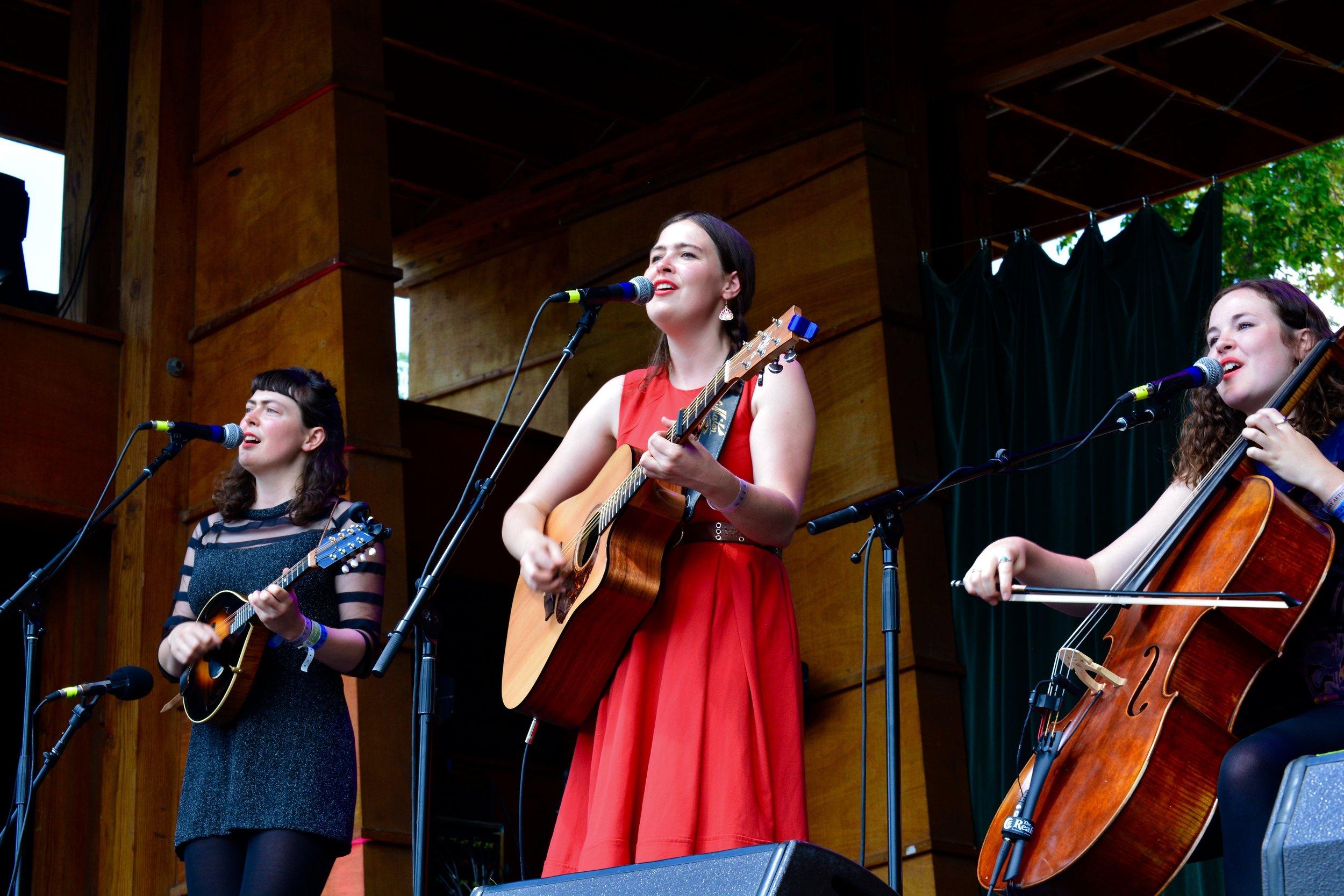 The Mae Trio, sharing their folk music from Australia.jpg