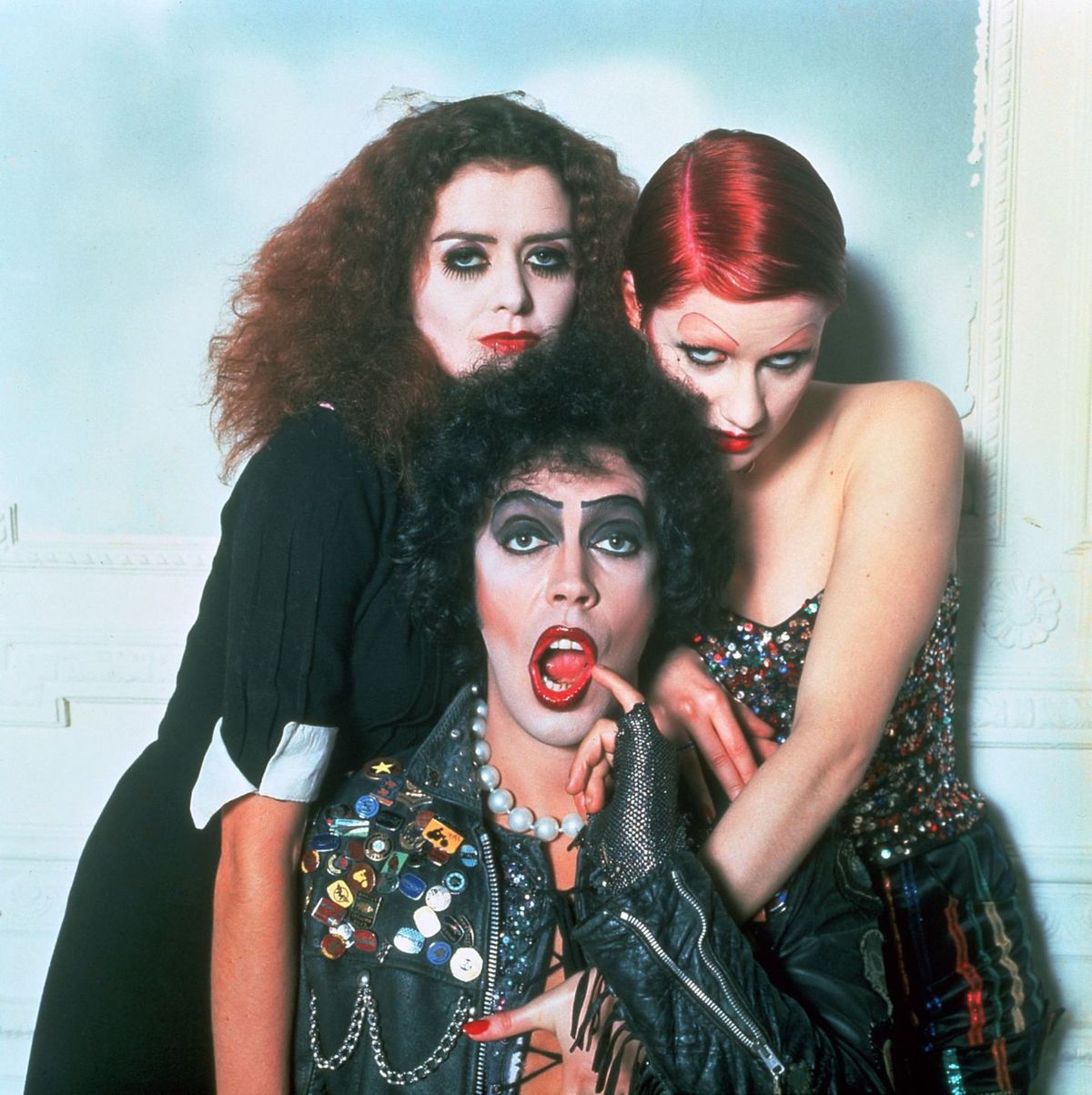 Rocky Horror Picture Show.