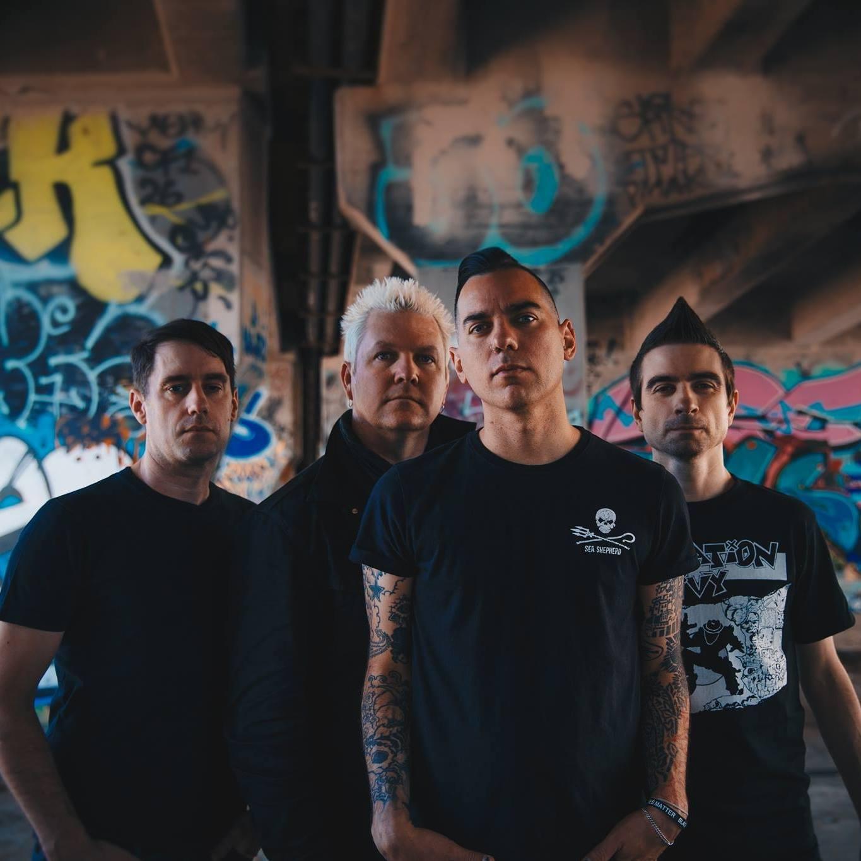 Anti-Flag.