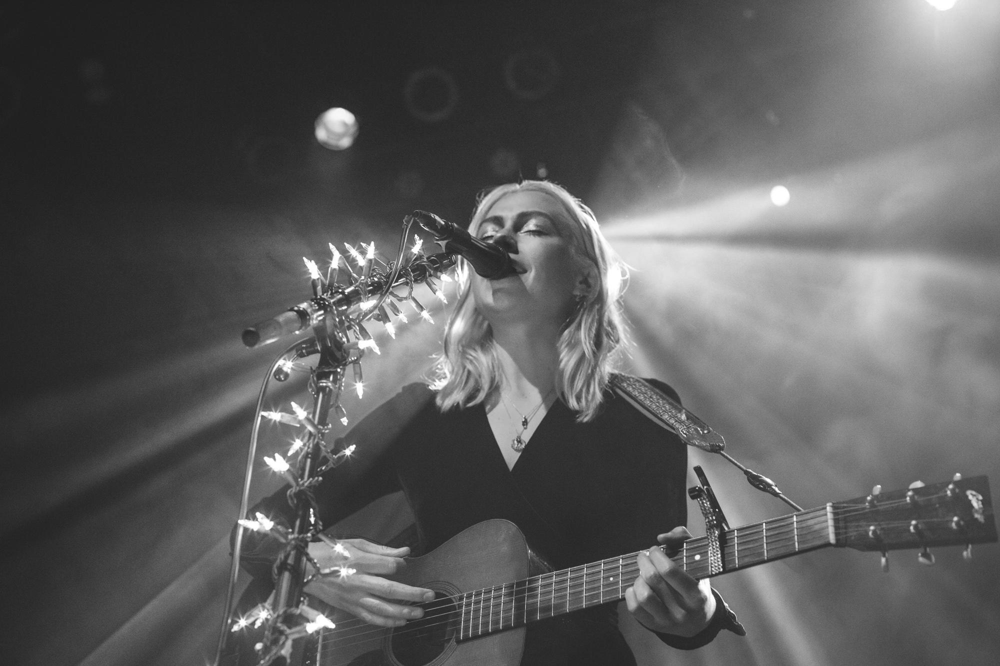 Phoebe Bridgers. Photo Credit:   Sierra Voss