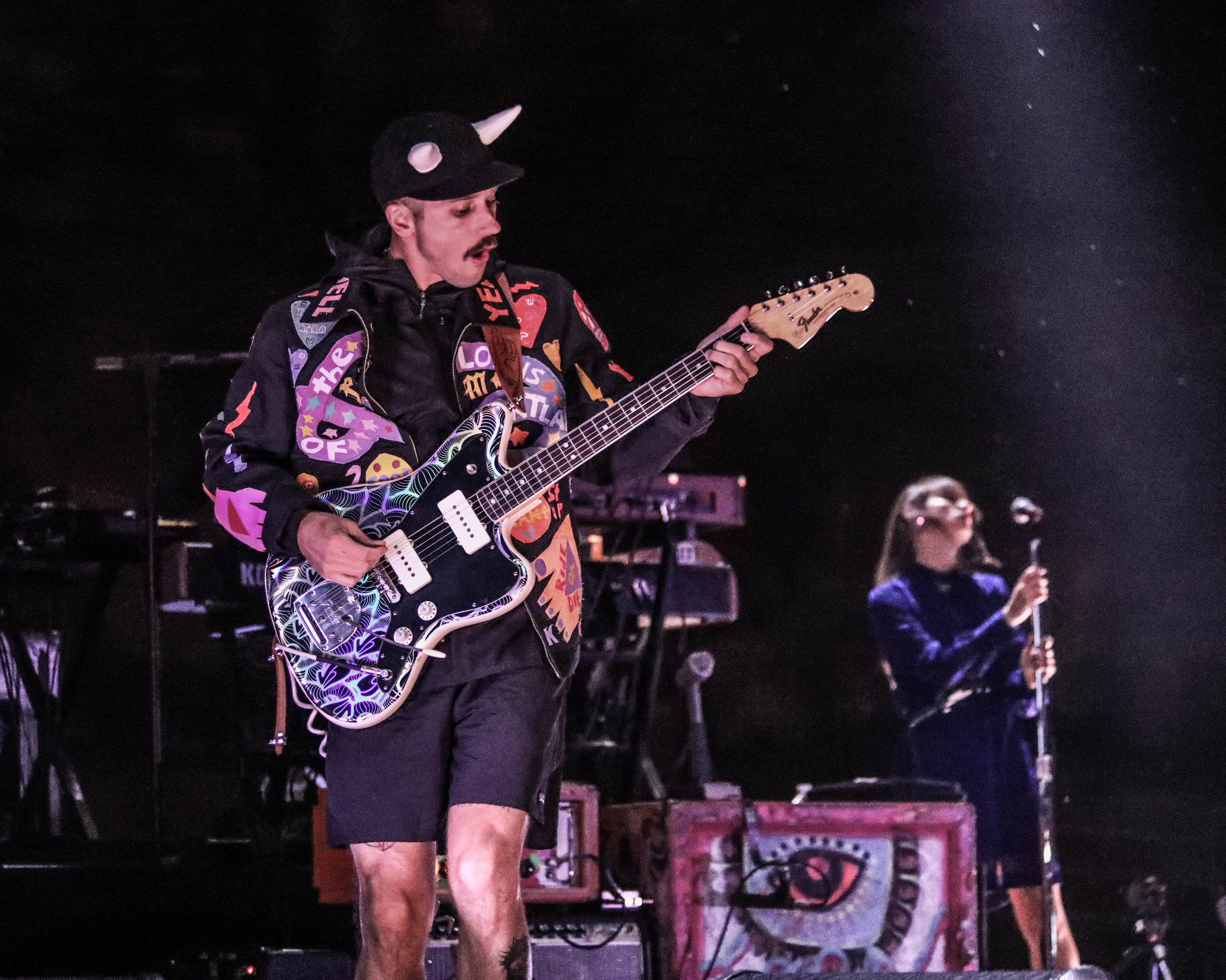 Portugal. The Man.