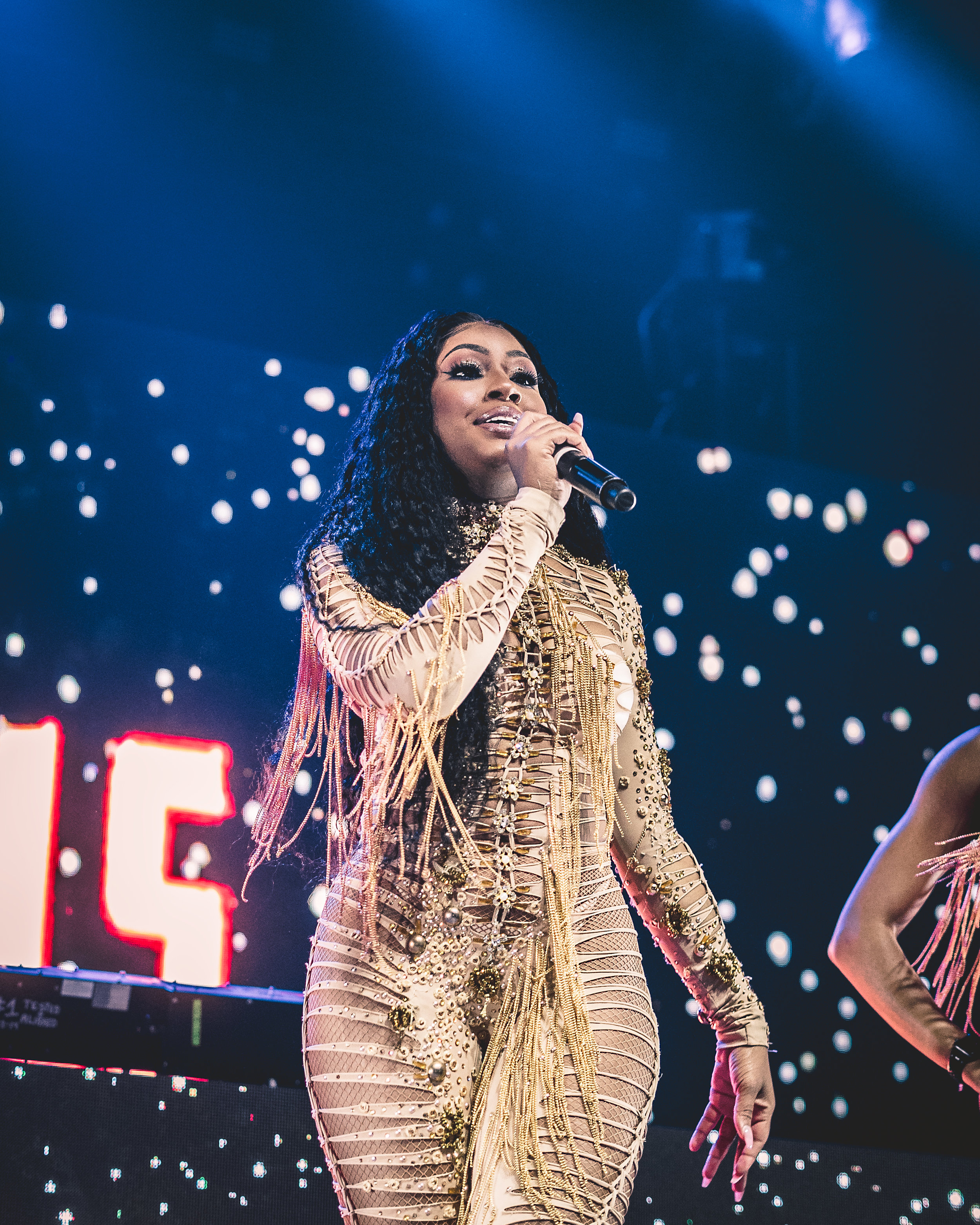 Lil Baby, City Girls, & Blueface at Fillmore Auditorium 03