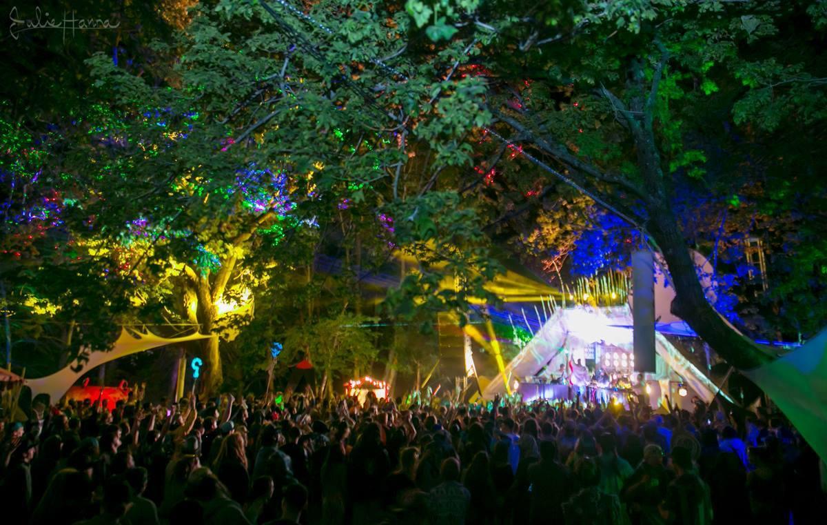 Emissions Festival.