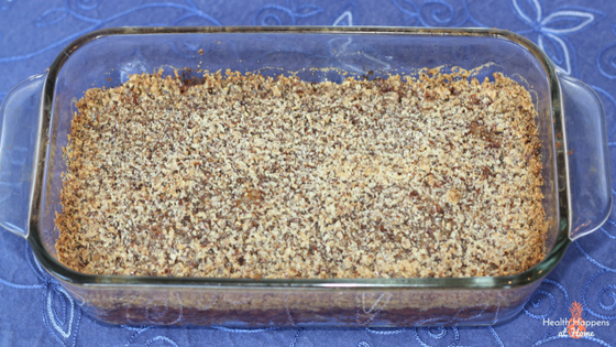 #thereciperedux Salmon Loaf. Get Omega 3's in your family. Read now or pin for later. - Health Happens at Home