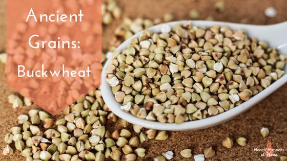 The Basics on Buckwheat